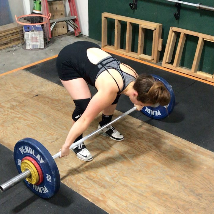 🏋️♂️MOCK WEIGHTLIFTING MEET THIS SATURDAY AT 11:00am! 🏋️♂️ Join the HAC weightlifters this Saturday to learn how a weightlifting meet is ran! This Mock meet will be put on by the 90's Olympic Team Doctor Allen Jakubowski. We will be starting the meet at 11:00am sharp, so get there by 10:00(ish) to start warming up and preparing! @casie_kent @promaethius @mariahkiiing