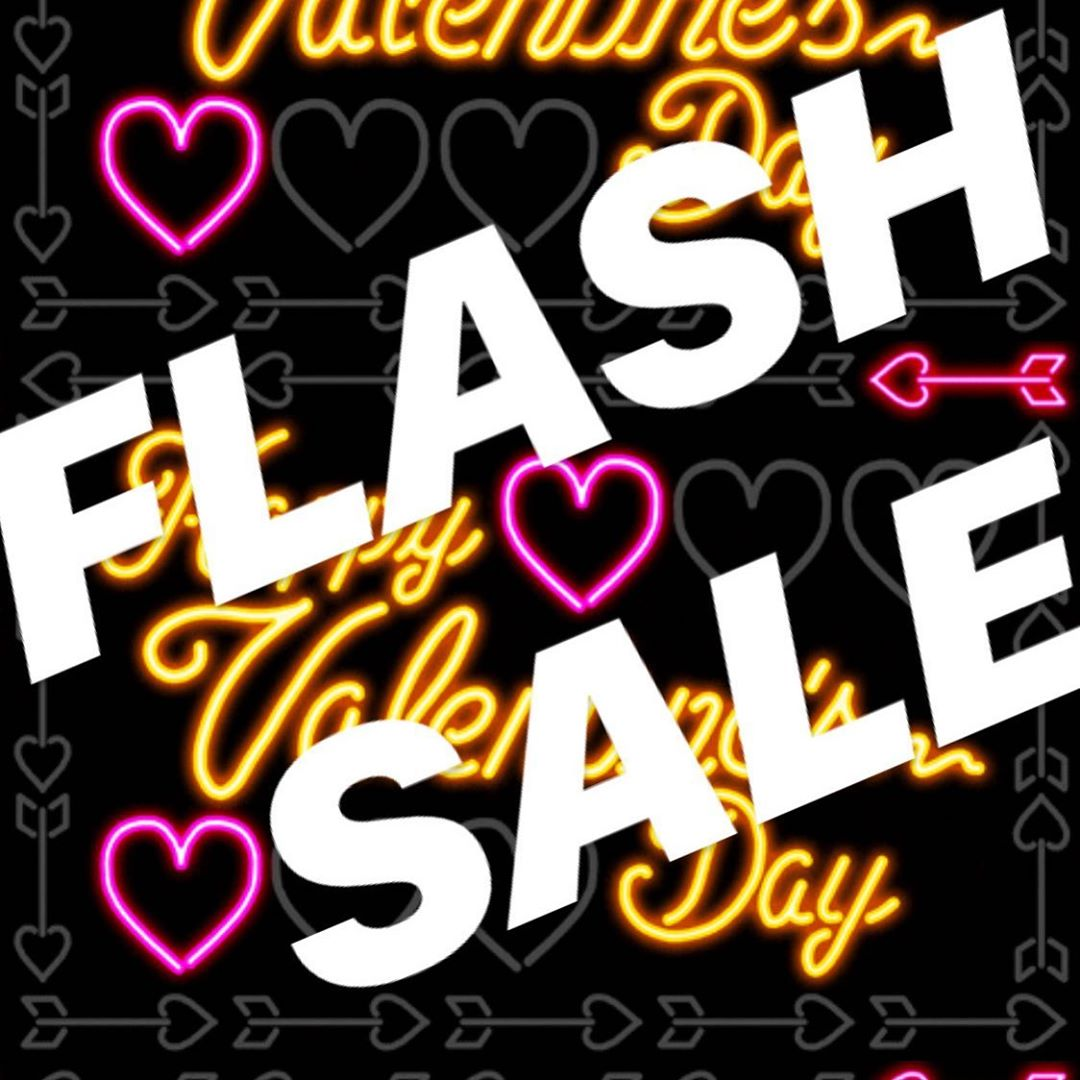 Happy Valentines Day! Celebrate your relationship with a 20% off discount on ALL 2 person contracts! Pricing as low as $80/month! Sale is today through Sunday! DM for any questions you have